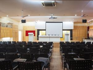 Seminar Hall